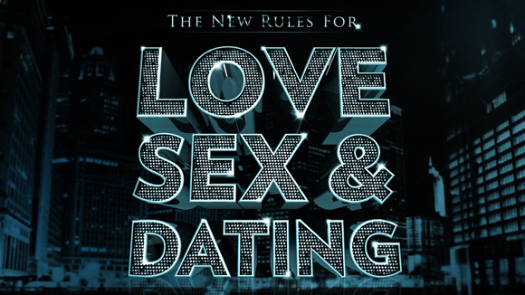 The new rules for love sex and dating podcast